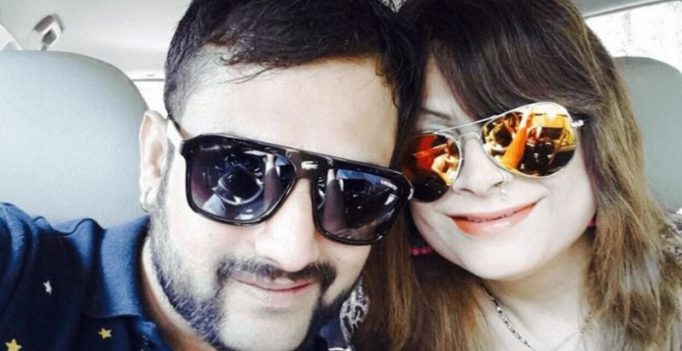 Bobby Darling accuses husband of physical torture, files domestic violence complaint