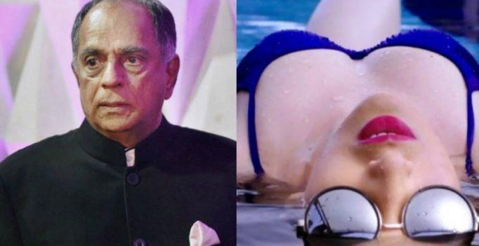 'I was, am, will be sanskaari': Nihalani defends backing 'adult, family film' Julie 2