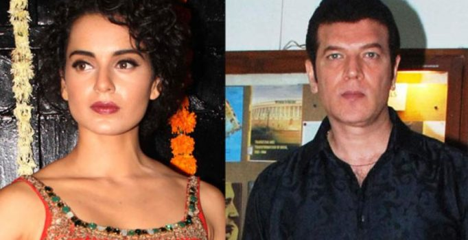 'Kangana is mad, will take legal action against her': Aditya on fresh allegations