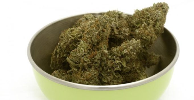 Man tries to smuggle four pounds of weed in his anus through airport, gets caught