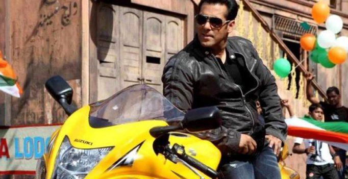 Salman Khan demands a whopping 70 per cent of profits for Race 3?