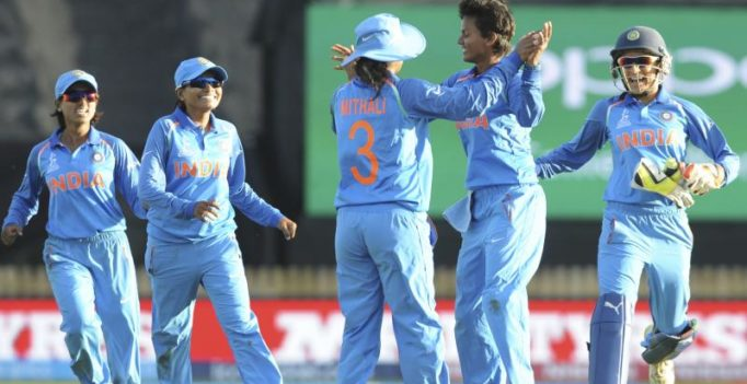Indian women's cricket team to tour South Africa with men's team next year?