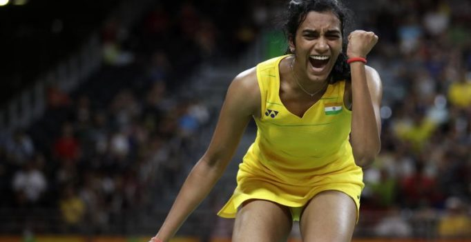 Korean Open: PV Sindhu beats He Bingjiao in semis, faces Nozomi Okuhara in final
