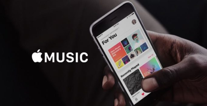 Apple Music becomes more 'desi'