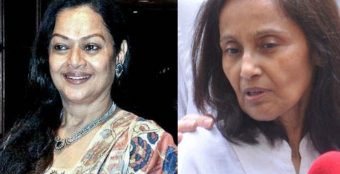 Exclusive: What does Rabia want to prove by writing to PM, asks Zarina Wahab