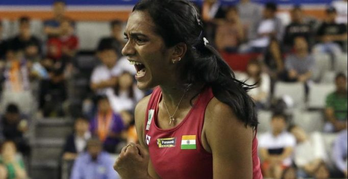 BWF World Ranking: PV Sindhu achieves best ranking, Saina Nehwal remains static