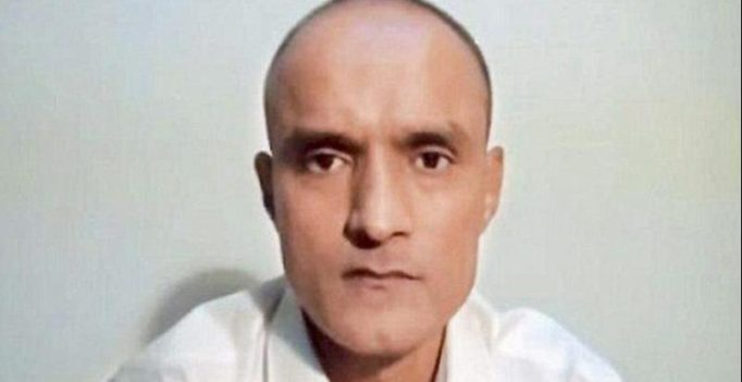 Kulbhushan Jadhav's case proof India trying to sabotage CPEC: Pakistan