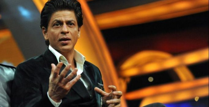 SRK shares heartfelt message about his kids on father's death anniversary