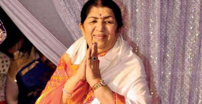 Duping innocent people in my name is very painful for me: Lata Mangeshkar