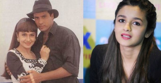 Exclusive: There is so much of Pooja that I see in Alia on screen, says Rahul Roy