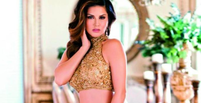 I Don't Mind Being An Item Girl, says Sunny Leone
