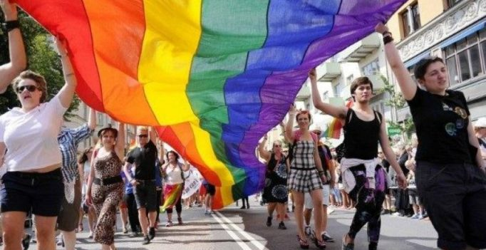 Updated on Gay Marriage Legalized by Top US