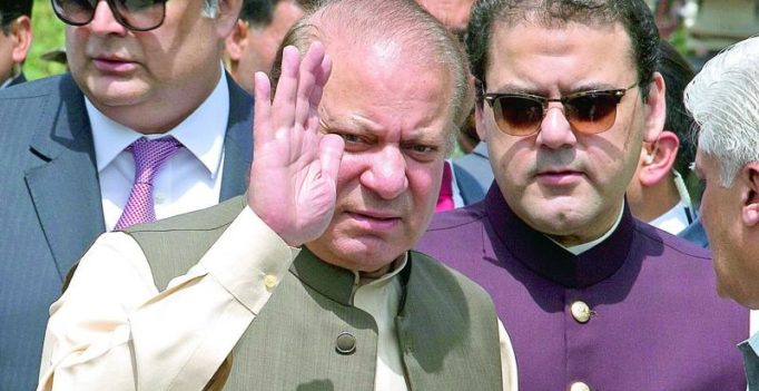 Pak court summons Nawaz Sharif and his children in two more corruption cases