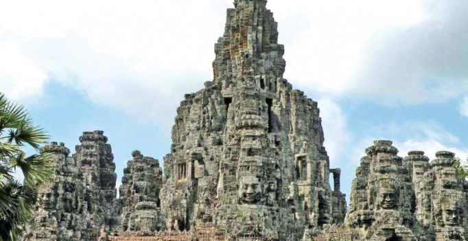 Revel in rich history at Cambodia