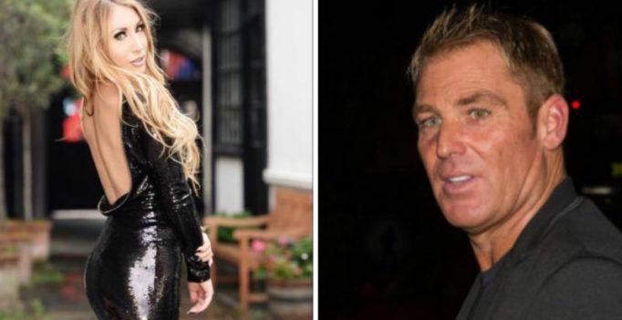 Shane Warne cleared over pornstar Valerie Fox assault allegation
