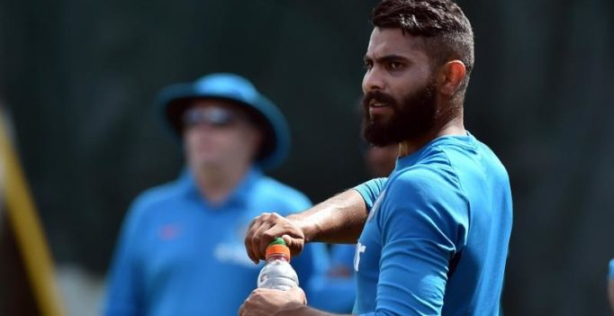 Ravindra Jadeja targets BCCI on Twitter after India-Australia ODI snub, deletes tweet
