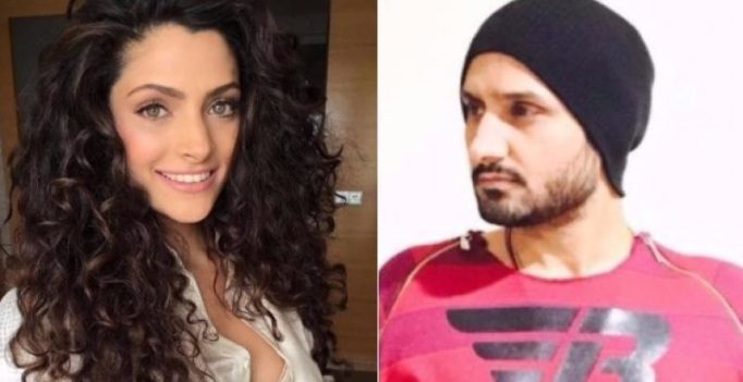 Watch: Bollywood actress Saiyami Kher impersonates Harbhajan Singh on Twitter
