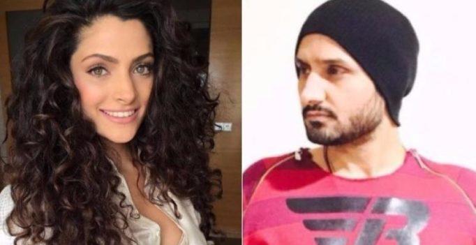 Watch: Bollywood actress Saiyami Kher impersonates Harbhajan Singh on Twitter