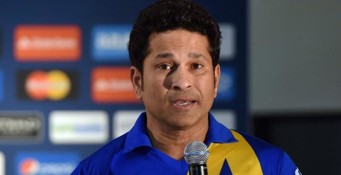 2007 World Cup was the lowest but turning point for Indian cricket: Sachin Tendulkar