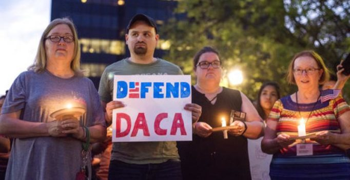 What is DACA? A look at immigrant program US president Trump repealed