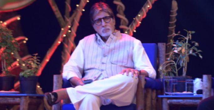 No Diwali or 75th birthday celebrations this year, confirms Amitabh Bachchan