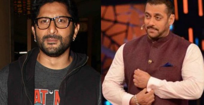 The show is down market, people are tacky: Ex-host Arshad blasts Salman's Bigg Boss
