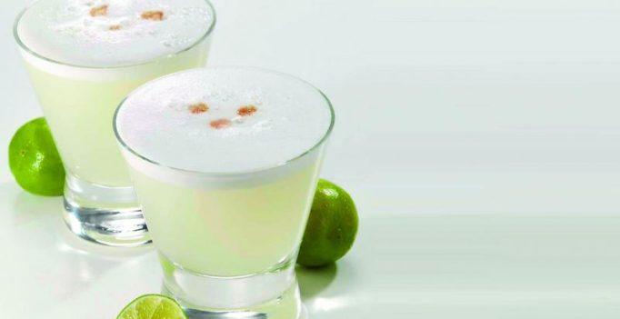 A Peruivian delight