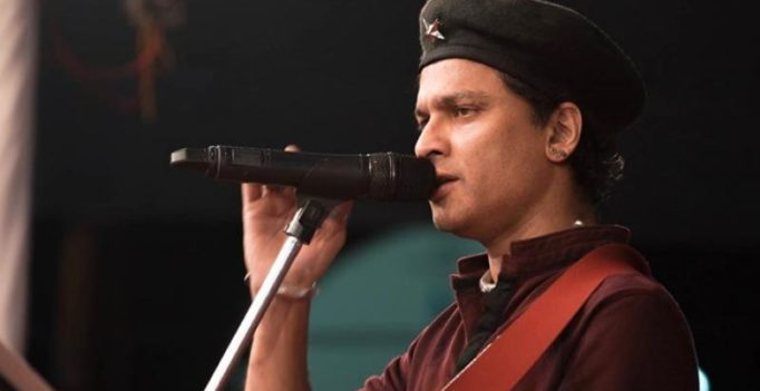 Singer Zubeen Garg setenced to three months in jail on assault charges