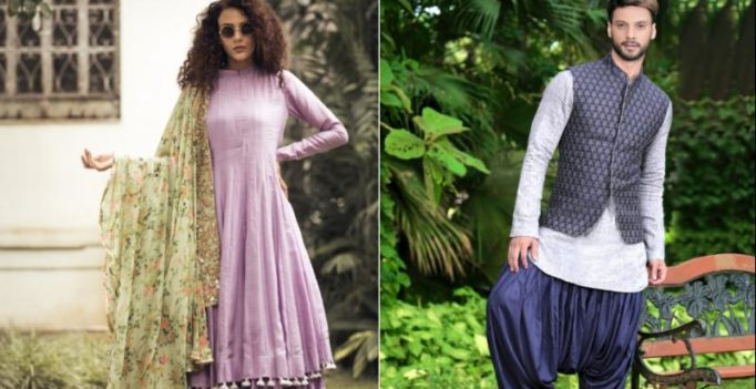 Here's how you go fashionable this Diwali, shares style expert Meha Bhargava