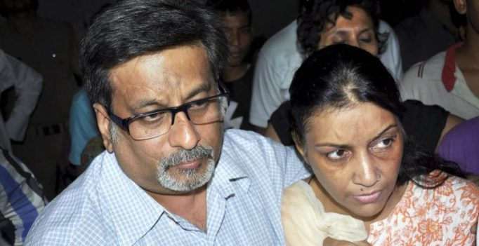 Aarushi murder: Talwars cried after verdict, Rajesh hugged jail chief