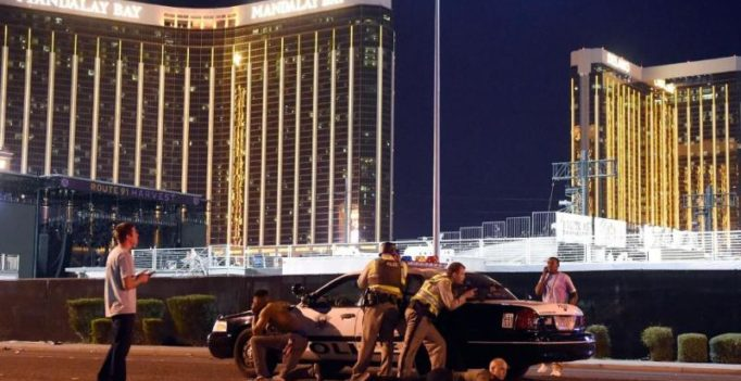 No connection to terrorism found in Las Vegas shooting, says FBI