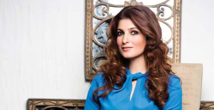 Twinkle Khanna reveals why her gynecologist's response to her book is most special