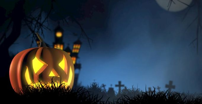 NASA gets into 'Halloween' mood, releases spooky soundtrack playlist