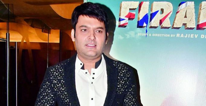 Kapil Sharma opens up about his downfall
