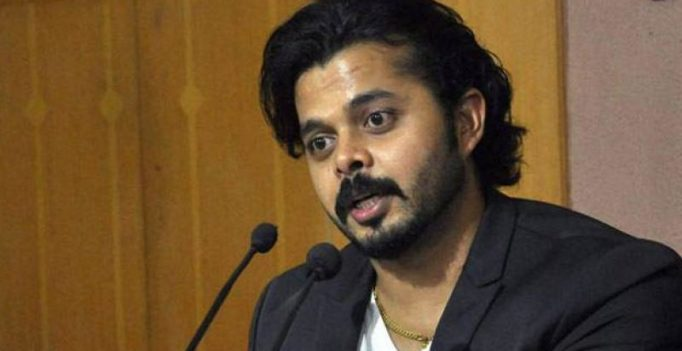 Kerala High Court upholds BCCI's life ban on Sreesanth