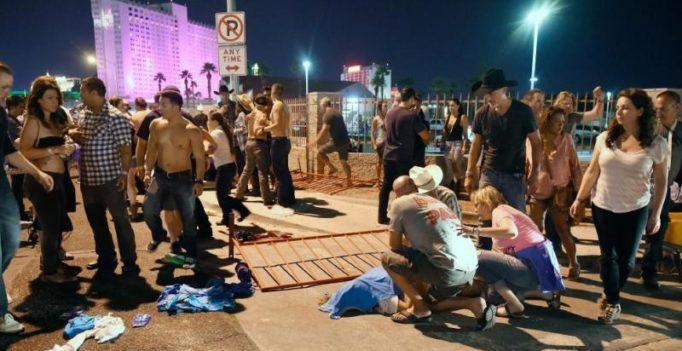 Las Vegas massacre: Gunman's motive of mass shooting remains mystery