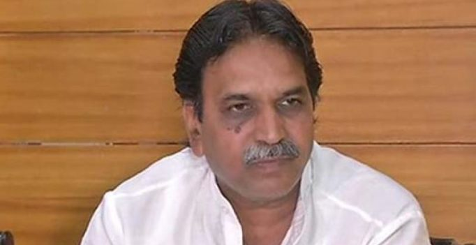Sex CD, fake, claims C'garh minister after journo's arrest; demands probe