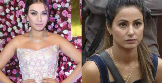 Hansika, Khushbu, others blast Hina Khan for comment on 'bulging actresses' in South