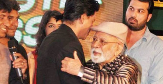 Actor-director Lekh Tandon, who discovered Shah Rukh Khan, passes away