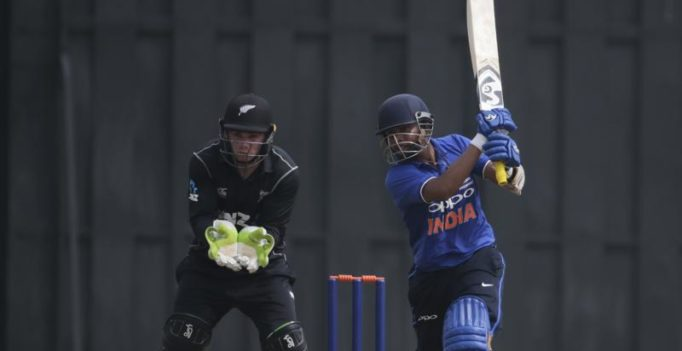 Prithvi Shaw in focus as Board President XI take on New Zealand in 2nd warm-up tie
