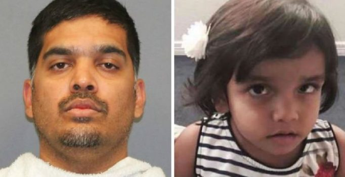 US: Foster father facing life term in Indian girl's death; more arrests likely