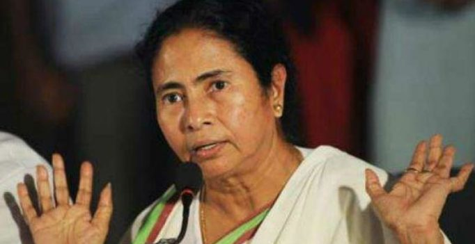 Won't link Aadhaar with mobile number even if connection is snapped: Mamata