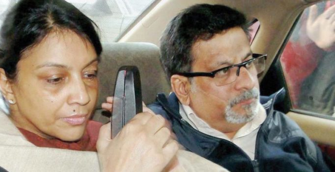 CBI skipped 'crucial test' in Aarushi murder case as it was 'expensive'