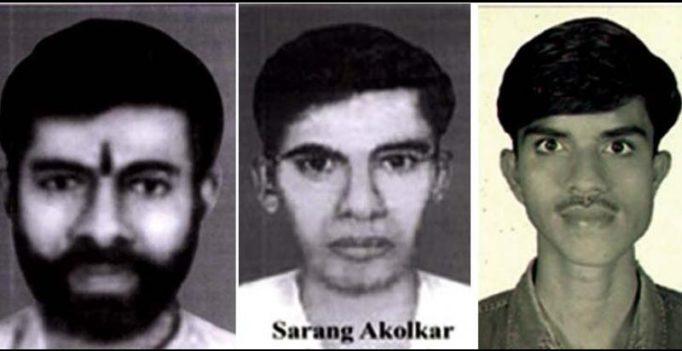Sanatan Sanstha trio behind Gauri Lankesh's killing?
