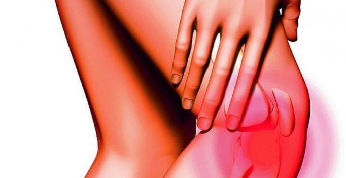 Identify arthritis symptoms
