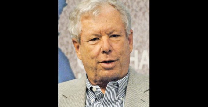 Bringing Nobel Laureate Richard Thaler's insights closer home to Tamil Nadu