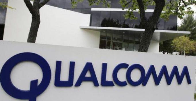 Qualcomm fined $774 million for antitrust violations