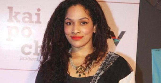 Masaba called 'illegitimate' for backing firecracker ban, gives perfect response