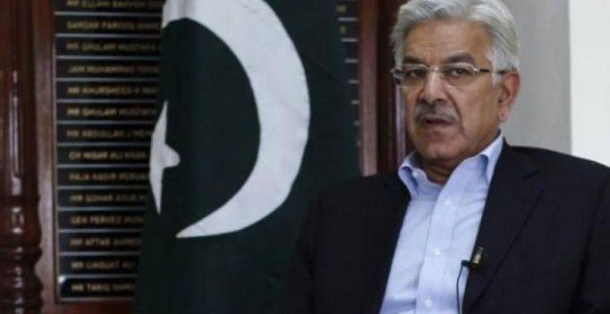 Pak minister Khawaja Asif terms Modi 'terrorist', RSS 'terrorist group'