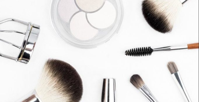 Ingredients in your beauty products could be poisoning you